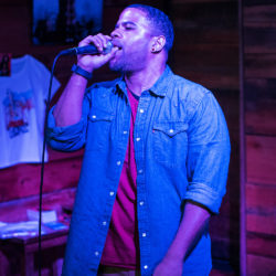 RJ Griffith Performing @ Uncommon Ground
