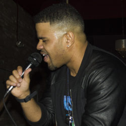 RJ Griffith Performing @ Martini Room